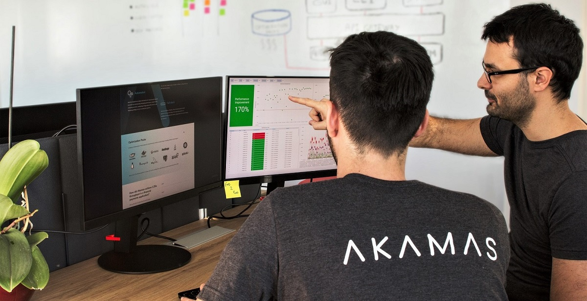 Akamas Performance Optimization