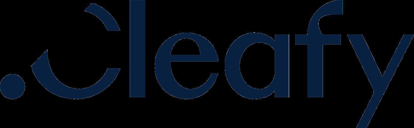 Cleafy Logo
