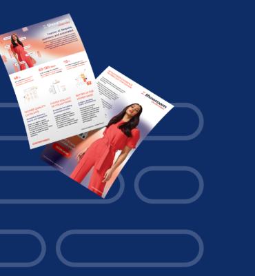 Showroom ContentWise Flyer