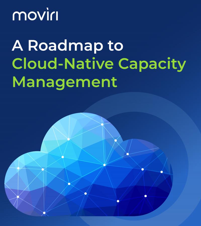 Roadmap Cloudnative web card